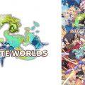 (รีวิวเกมมือถือ) Infinite Worlds เกม RPG จัดทีมแนวตั้ง เล่นง่าย ไม่มีเน็ตก็เล่นได้