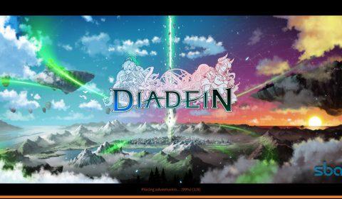 (รีวิวเกมมือถือ) Diadein เกมสะสมตัวละครตะลุยด่านภาพแฟนตาซี