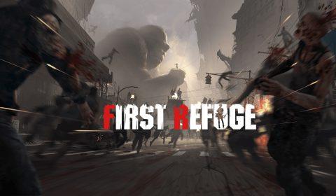 (รีวิวเกมมือถือ) First Refuge: Z เกมสร้างฐานใต้ดินในโลกหายนะซอมบี้