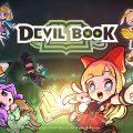 (รีวิวเกมมือถือ) Devil Book เกม MMORPG ต่างโลกภาพสไตล์สมุดภาพสุดคิ้วท์