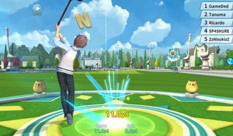 Birdie Crush: Fantasy Golf เกมส์กอล์ฟสุดคิวท์ พร้อมเปิดให้ได้สนุกแล้ววันนี้ทั้งระบบ iOS และ Android
