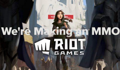 เดินหน้าอีกขั้น RIOT GAMES เปิดรับสมัครทีมงานเตรียมพัฒนา League of Legends MMORPG อีกไม่นานได้เห็นกันแน่
