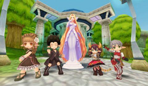 Luna Online ชวนมาสนุกต้อนรับตรุษจีน แจกไอเทมเด็ดเพียบ !!