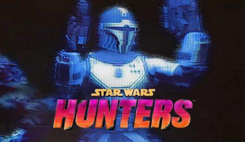 Stars Wars: Hunters เกมส์ใหม่แนว Competitive arena เตรียมเปิดให้บริการทั้ง มือถือ และ Nintendo Switch