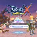 (รีวิวเกมมือถือ) Ragnarok X Next Generation เกมมือถือ RO โลก Full3D