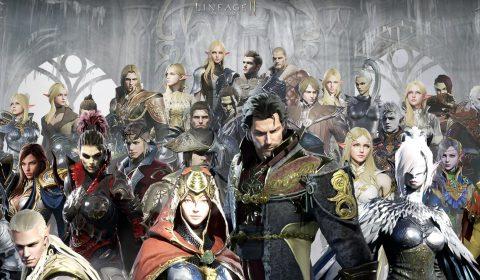 (รีวิวเกม) Lineage 2M สานต่อเกมตำนานโดย NCSoft สู่เกม MMO โลกเปิดภาพเทพ