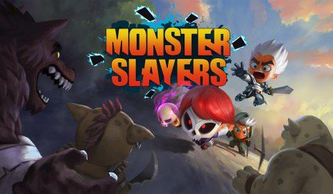 [PC-Steam] สายฮาร์ดคอร์ต้องชอบ เกมจัด Deck –Turn Base มันส์ๆในราคาเบาๆ Monster Slayers