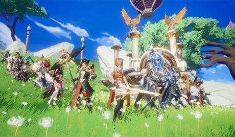 Netmarble ปล่อย Trailer เปิดตัว Seven Knights Revolution เผยรายละเอียดให้ได้เห็นเตรียมฟังข่าวดีเร็วๆ นี้