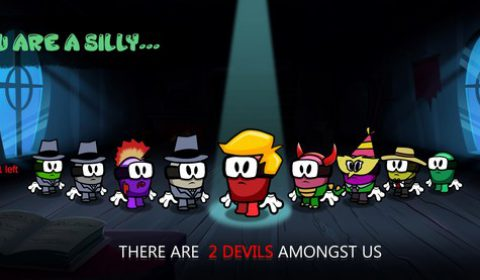 Devil Amongst Us เกมส์มือถือใหม่ จับผิดหาตัวปีศาจที่แฝงอยู่ในกลุ่มให้เจอก่อนจะถูกฆ่ากันหมดกลุ่ม เปิดให้เล่นบน Android แล้ววันนี้