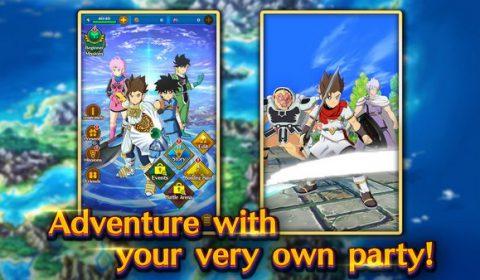 เตรียมกลับมาผจญภัยกับผู้กล้าแห่งตำนานอีกครั้ง Square Enix เปิดลงทะเบียนเกมส์มือถือใหม่ Dragon Quest The Adventure of Dai: A Hero's Bonds