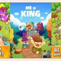 มาเป็นหัวหน้าเผ่า Me is King เกมส์มือถือใหม่ให้คุณได้นำทางชนเผ่าสู่ความเจริญในเส้นทางของคุณ พร้อมให้บริการบนระบบ Android แล้ววันนี้