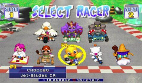 มีแววได้ซิ่ง Square Enix ยื่นจดเครื่องหมายการค้า Chocobo Grand Prix ในหลายประเทศแล้ว