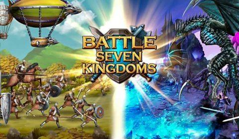 [รีวิวเกมมือถือ]สงครามเจ็ดอาณาจักร Battle Seven Kingdoms