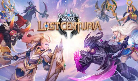 แรงได้อีก! Summoners War: Lost Centuria ยอดลงทะเบียนล่วงหน้าทั่วโลกทะลุ 6 ล้าน! พร้อมพรีวิวเกมล่าสุดก่อนเปิด 29 เมษายนนี้