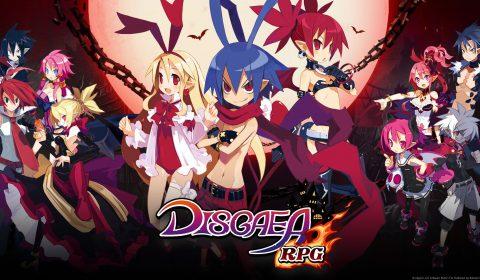 (รีวิวเกมมือถือ) DISGAEA RPG เกมคลาสสิคชื่อดังได้มาเป็นเกมมือถือแล้ว