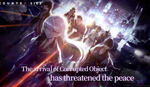 (รีวิวเกมมือถือ) CounterSide เกม 2D อนิเมะตะลุยด่านสุดอลังจากเกาหลี เปิดทดสอบแล้ววันนี้