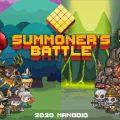 (รีวิวเกมมือถือ) Summoner's Battle 2048 เกมพัซเซิลแนวตั้งผสมตัวสุดแหวก