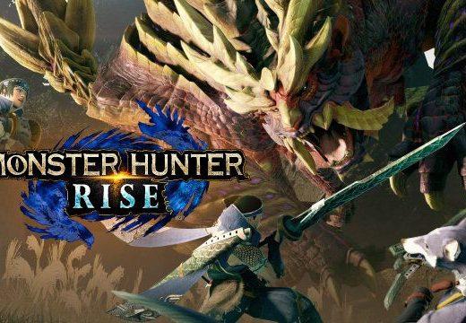 [Tip]วิธีปลดล็อค เรือดำน้ำ ซัพแคมป์ และอื่นๆใน Monster Hunter : Rise