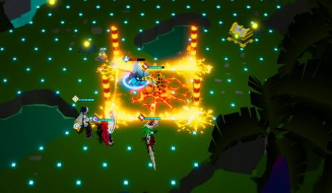 Aotu World เกมส์มือถือใหม่แนวสะสมตัวละคร เปิดให้ลองรอบ Soft Launch บนระบบ Android เท่านั้น