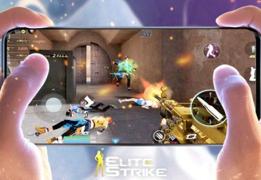 สาวก XShot เตรียมกลับมาสัมผัสความมันส์ใน Bullet Angel พร้อมเปิดให้ลงทะเบียนครบทั้งระบบ iOS และ Android แล้ววันนี้