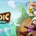 Heroic Expedition เกมส์มือถือแนว Idle RPG จากเทพนอร์ส พร้อมเปิดให้บริการแล้วทั้งระบบ iOS และ Android วันนี้