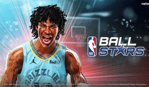NBA Ball Stars เกมส์บาสเกตบอลบนมือถือใหม่ที่เล่นแบบ Puzzle เป็นอย่างไร ตามมาลองกันได้แล้ววันนี้ทั้งระบบ iOS และ Android
