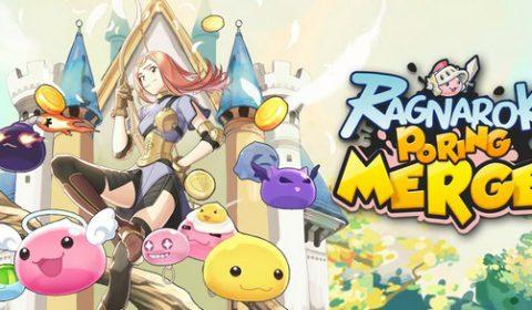 Ragnarok:Poring Merge เกมส์มือถือใหม่แนว Idle บรรยากาศของโลก RO ในแบบใหม่สนุกได้ทั้ง iOS และ Android แล้ววันนั้น