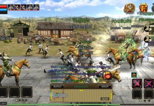 ตำนานกลับมาแล้ว Kingdom Heroes M พร้อมพาคุณผจญภัยในดินแดนจีนกันอีกครั้ง เปิดให้บริการอย่างเป็นทางการแล้ววันนี้ทั้งระบบ iOS และ Android
