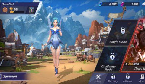 Summoners War:Lost Centuria เกมส์มือถือจัดทีมวางกลยุทธ์ สานต่อตำนานสุดยิ่งใหญ่ พร้อมเปิดให้บริการทั้งระบบ iOS และ Android แล้ววันนี้