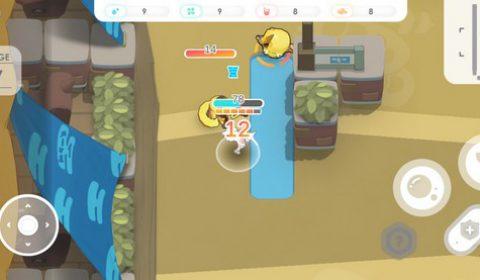 Micro Smash ผจญภัยในโลกจิ๋ว พร้อมเปิดให้บริการทั้ง iOS และ Android แล้ววันนี้