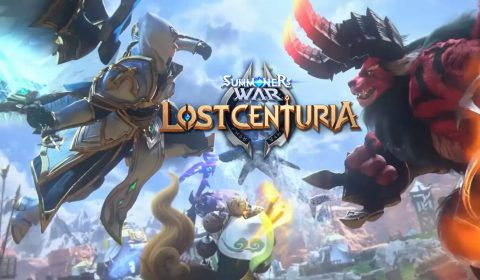 [Tip]มาเสริมแกร่งเพิ่มพลังให้กับตัวละครกันเถอะ ใน Summoners War: Lost Centuria