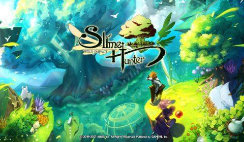 เปิดแล้ว! Slime Hunter: Wild Impact เกม MMORPG สุดมันส์ปั้นง่ายเวลไว! กับภาพน่ารักสไตล์ Pixel Art