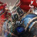 (รีวิวเกมมือถือ) MU Archangel ภาคแยกของเกมดาร์คแฟนตาซีในตำนานบนมือถือ