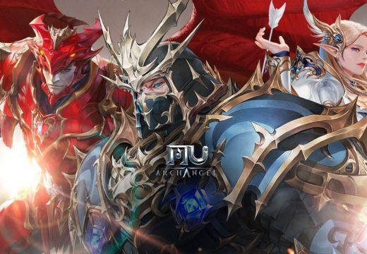 (รีวิวเกมมือถือ) MU Archangel ภาคแยกของเกมดาร์ตแฟนตาซีในตำนานบนมือถือ