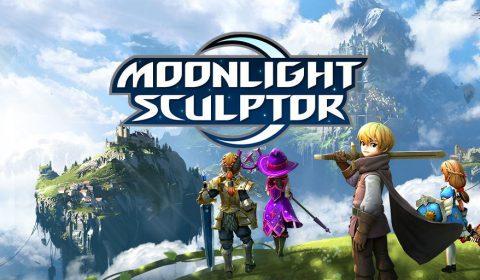 (รีวิวเกมมือถือ) Moonlight Sculptor เกม MMORPG จากนิยายดังโดยผู้สร้าง ArcheAge