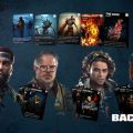 Back 4 Blood เกมส์ออนไลน์ใหม่ 4 เดนตาย ปะทะ ฝูงซอมบี้ ปล่อยตัวอย่างใหม่ให้เราได้เห็นระบบ Card ปรับแต่งให้เล่นแผนที่เดิมได้ไม่มีเบื่อ
