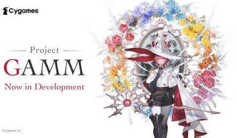 Project GAMM ผลงานใหม่น่าจับตาจาก Cygames เผยอยู่ในขั้นตอนการพัฒนา พร้อมปล่อยตัวอย่างภาพในเกมส์ยั่วน้ำลาย