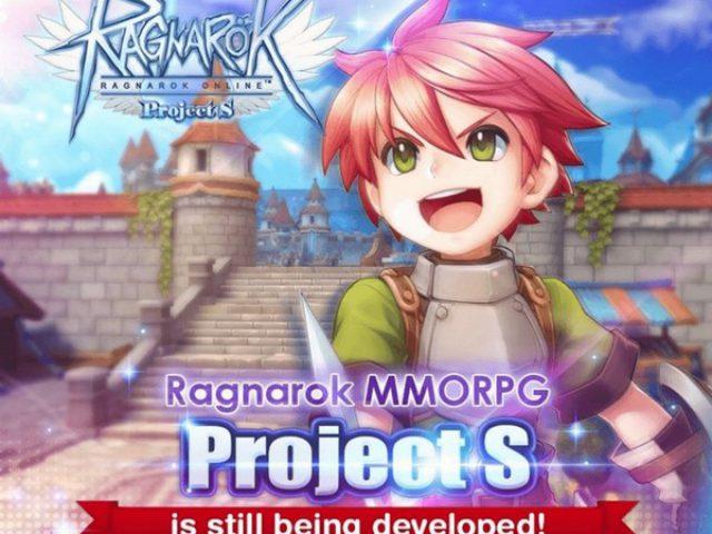 Project S อีกหนึ่งโปรเจค Ragnarok Online บนมือถือเตรียมเดินหน้าพัฒนา เปิดรับสมัครนักพัฒนาเพิ่มแล้ว