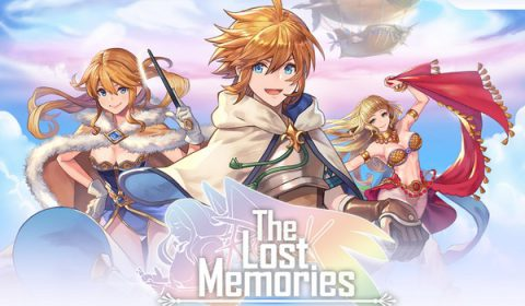 The Lost Memories เกมมือถือน้องใหม่ล่าสุดจากค่าย Gravity เปิดแฟนเพจแล้ววันนี้