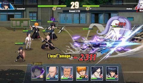 Bleach Eternal Soul เกมส์มือถือใหม่จัดทีมตัวละคร จากอนิเมะเรื่องดัง พร้อมเปิดให้บริการทั้ง iOS และ Android