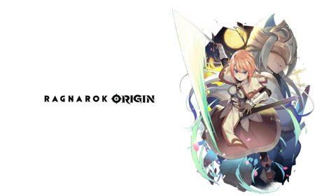(รีวิวเกมส์มือถือ) Ragnarok Origin อีกหนึ่งตำนานบทใหม่ ในรูปแบบ 3D MMORPG เปิดให้ทดสอบรอบ CBT ในอเมริกาทั้ง iOS และ Android วันนี้ ถึง 29 ก.ย. นี้