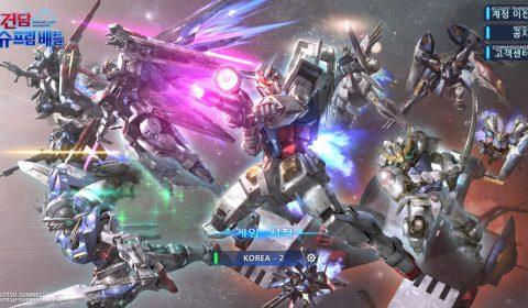 (รีวิวเกมมือถือ) Gundam Battle ได้เวลาขี่หุ่นดวลแบบ 3D Real Time Battle!