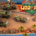 [PC-Steam] มันส์ระเบิดระเบ้อ..กับเกมวางแผนสุดเร้าใจเล่นง่ายจบไว WARPIPS