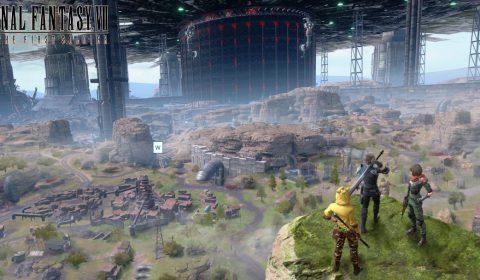 (รีวิวเกมมือถือ) FF VII THE FIRST SOLDIER! เกมไฟนอลฉบับแบทเทิลรอยัล