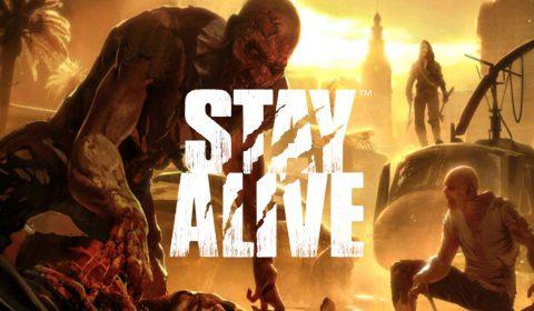 (รีวิวเกมมือถือ) Stay Alive เกมเอาตัวรอดจากซอมบี้ในโลกเปิดกว้าง