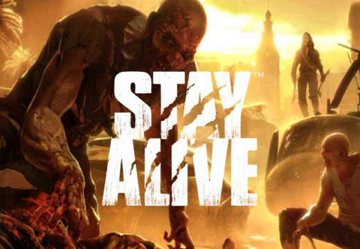 (รีวิวเกมมือถือ) Stay Alive เกมเอาตัวรอดจากซอมบี้่ในโลกเปิดกว้าง