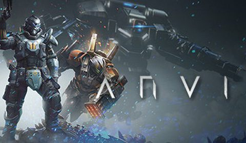 ในที่สุด ANVIL เกมส์ออนไลน์ใหม่แนว Sci-Fi Action ก็ได้ผู้ให้บริการทั่วโลก พร้อมเตรียมเปิดตัวในงาน E3 2021 นี้