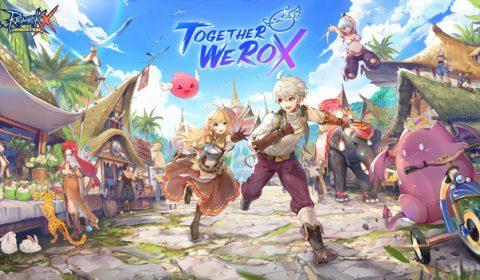 Ragnarok X: Next Generation เปิดให้บริการในภูมิภาค SEA แล้ว! โหลดเกมได้แล้ววันนี้ทาง Apple Store และ Google Play Store