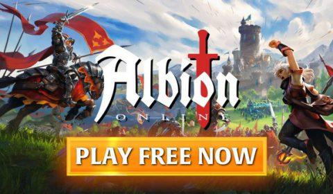 Albion Online เกมส์มือถือใหม่ Sandbox MMORPG เดินหน้าต่อพร้อมเปิดให้บริการแล้ววันนี้ทั้ง iOS และ Android