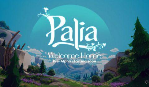เปิดตัว Palia เกมส์ออนไลน์ใหม่แนว MMO จากทีมพัฒนาหน้าใหม่ที่เกิดจากนักพัฒนารุ่นก่อตั้งของ Riot